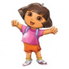 Dora the Explorer Airwalker on Special - $73