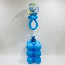 Its a Boy Bubble Column