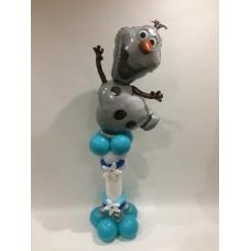 Olaf Pedestal