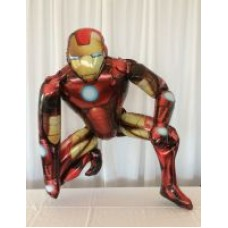 Ironman Airwalker