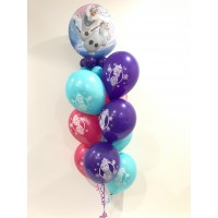 Frozen Bouquet on Special - $73